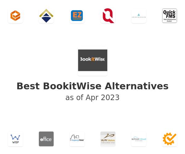 Best BookitWise Alternatives