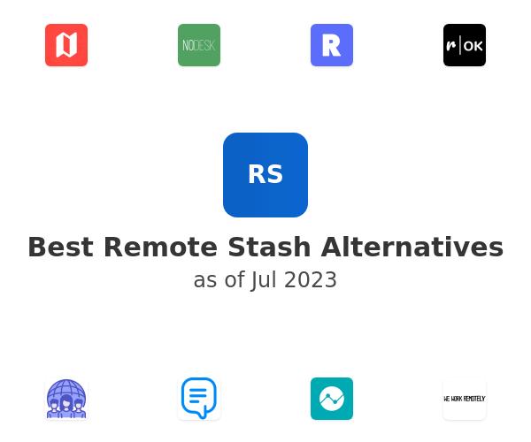 Best Remote Stash Alternatives