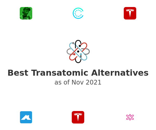 Best Transatomic Alternatives
