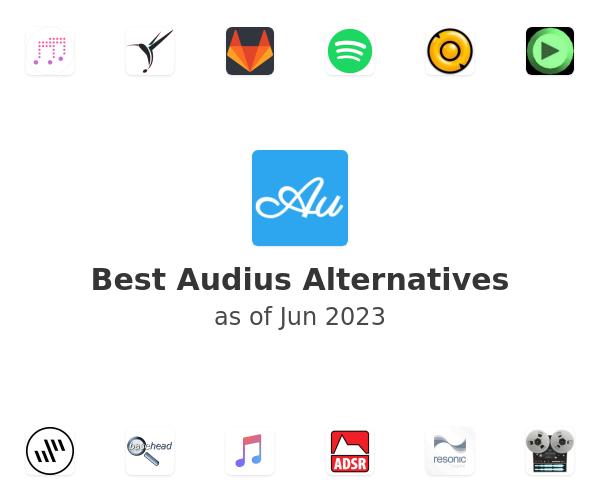 Best Audius Alternatives
