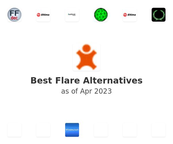 Best Flare Alternatives
