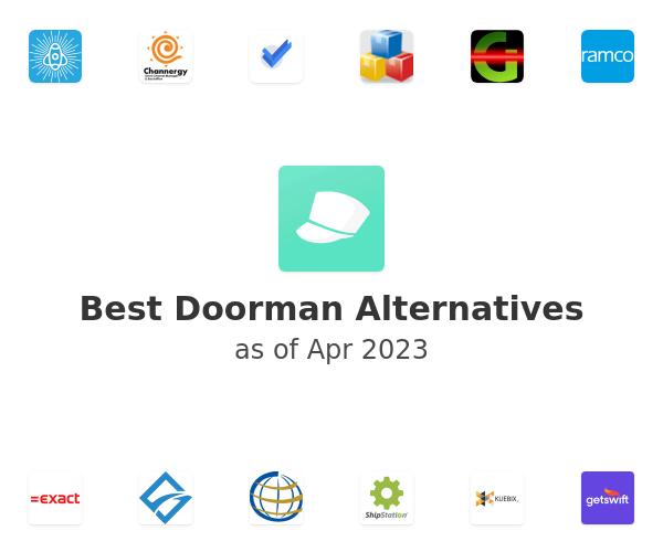 Best Doorman Alternatives