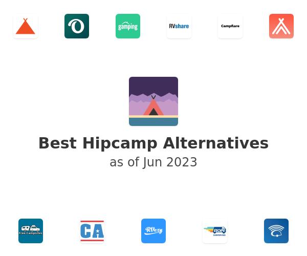 Best Hipcamp Alternatives