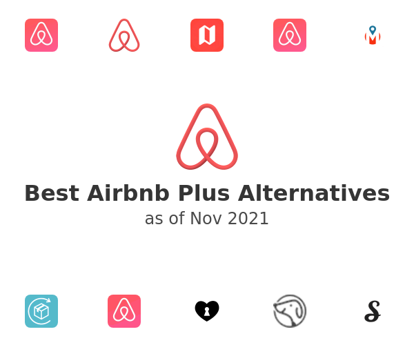 Best Airbnb Plus Alternatives