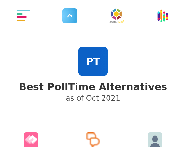 Best PollTime Alternatives