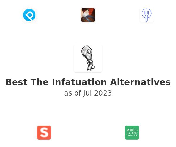 Best The Infatuation Alternatives
