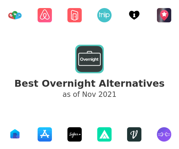 Best Overnight Alternatives