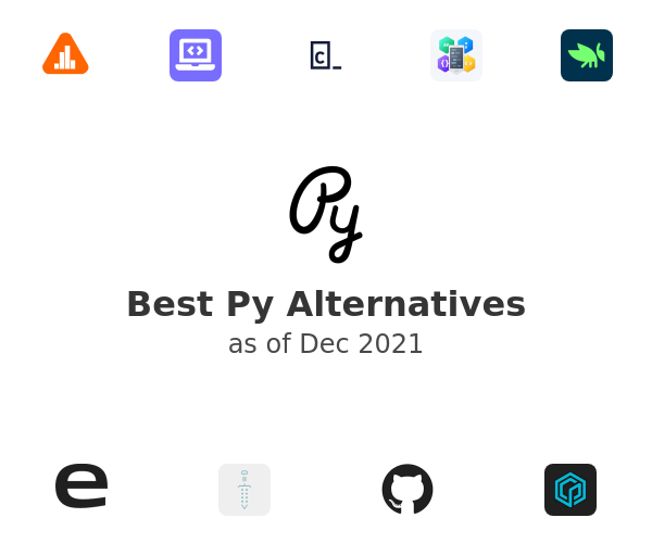 Best Py Alternatives