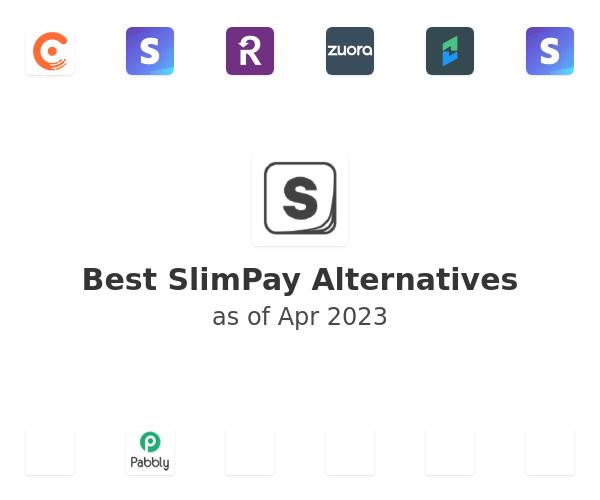 Best SlimPay Alternatives