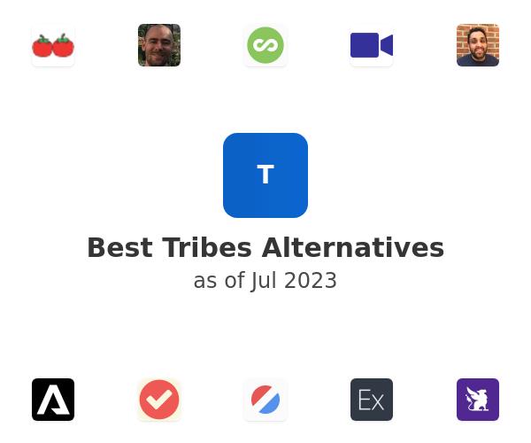 Best Tribes Alternatives