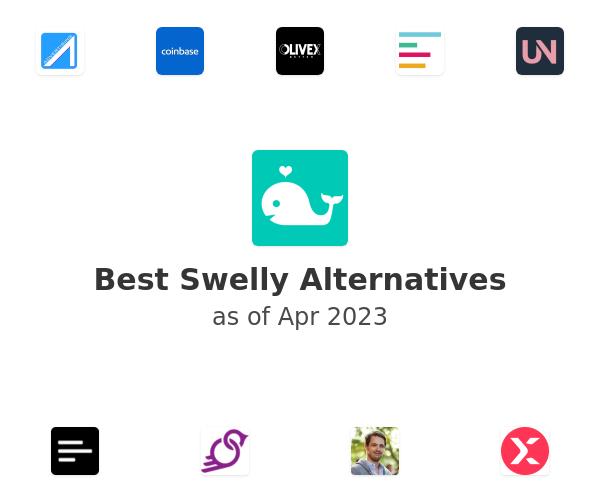Best Swelly Alternatives