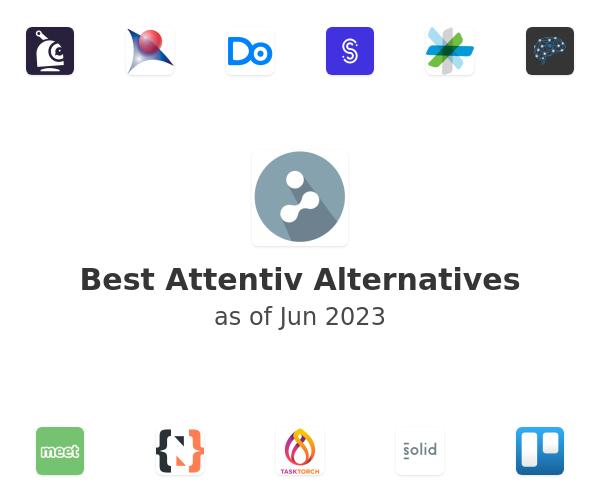 Best Attentiv Alternatives