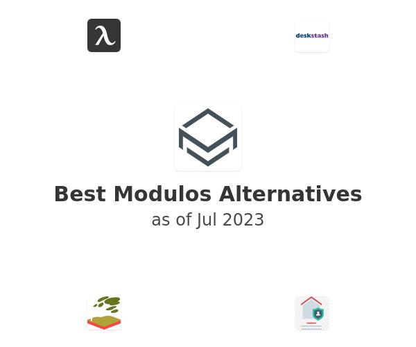 Best Modulos Alternatives