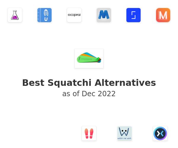 Best Squatchi Alternatives