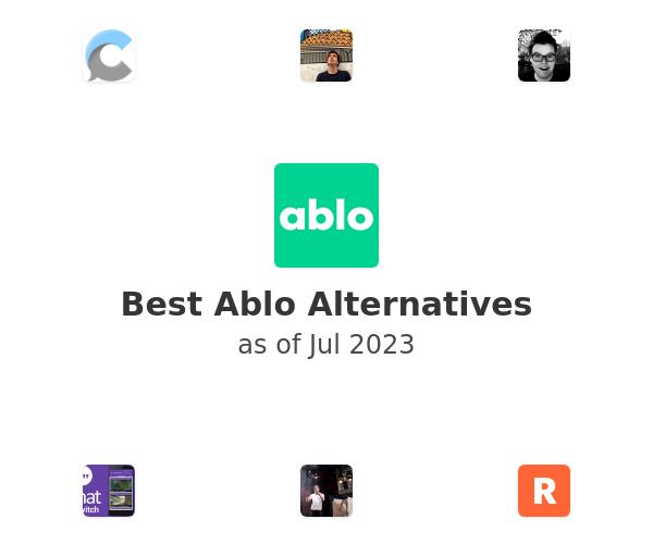 Best Ablo Alternatives
