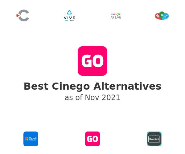 Best Cinego Alternatives