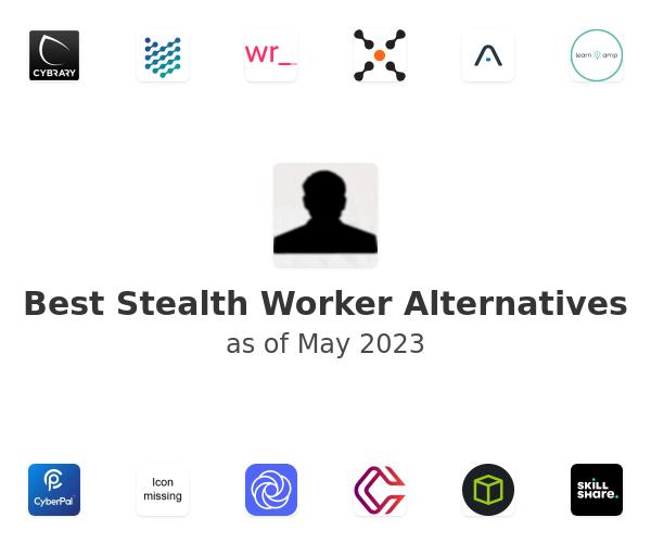 Best Stealth Worker Alternatives