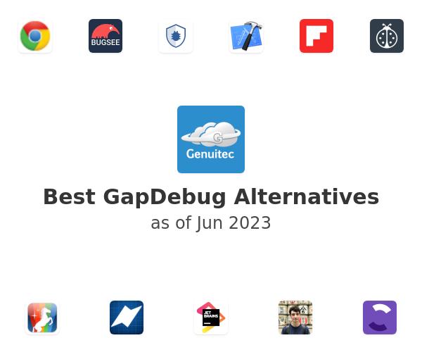 Best GapDebug Alternatives
