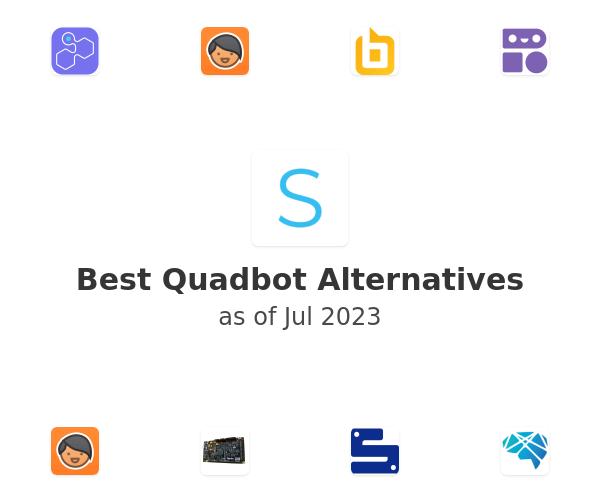 Best Quadbot Alternatives
