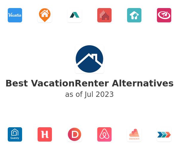 Best VacationRenter Alternatives