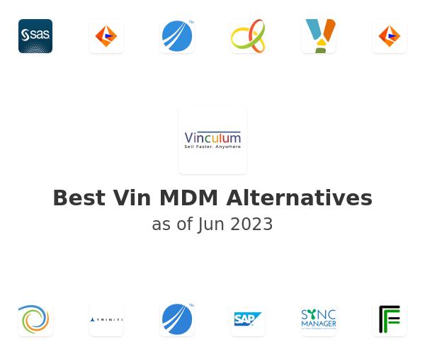 Best Vin MDM Alternatives