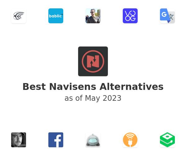 Best Navisens Alternatives