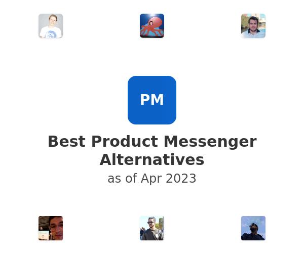 Best Product Messenger Alternatives