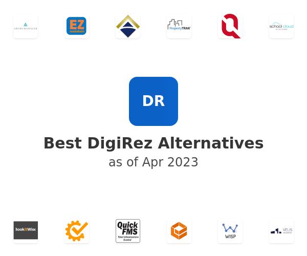 Best DigiRez Alternatives