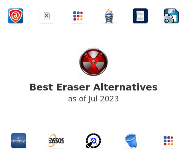 Best Eraser Alternatives