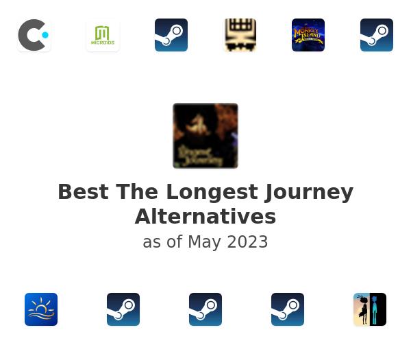 Best The Longest Journey Alternatives