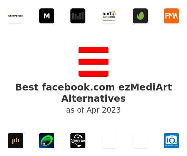 Best ezMediArt Alternatives