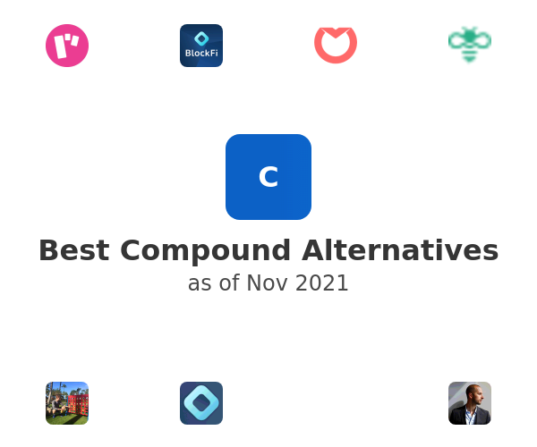 Best Compound Alternatives