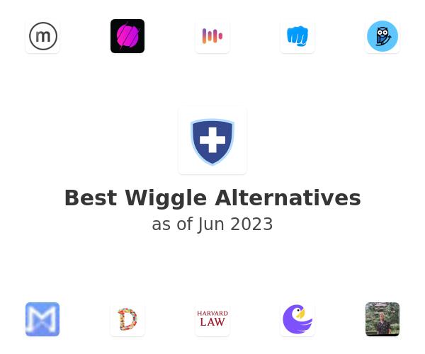 Best Wiggle Alternatives