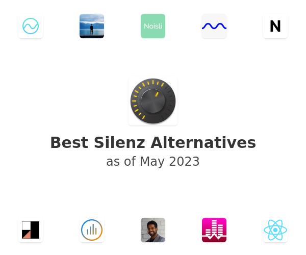 Best Silenz Alternatives