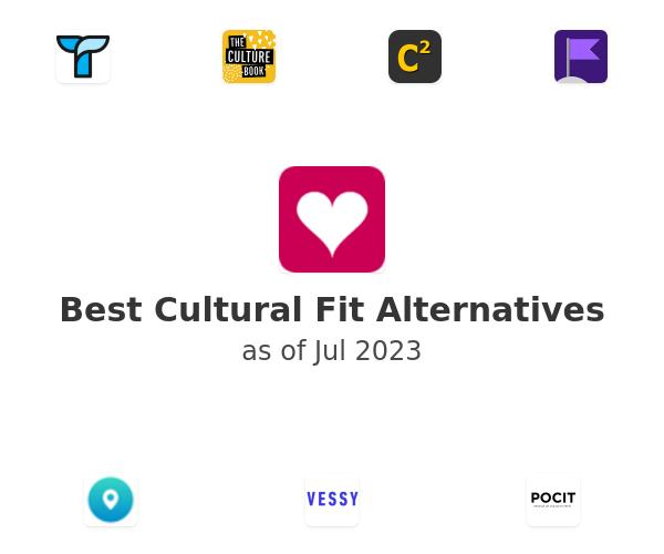Best Cultural Fit Alternatives