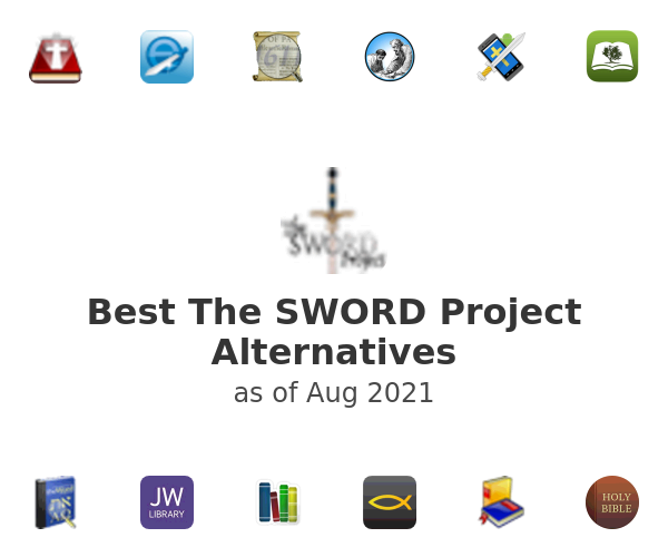 Best The SWORD Project Alternatives