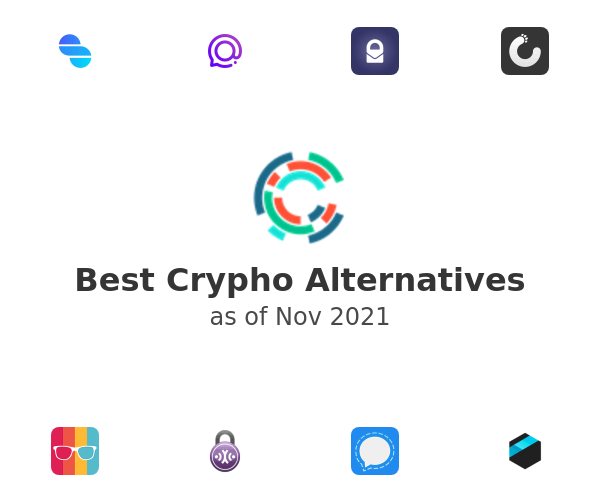 Best Crypho Alternatives