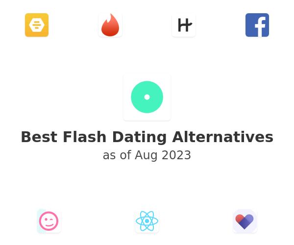 Best Flash Dating Alternatives