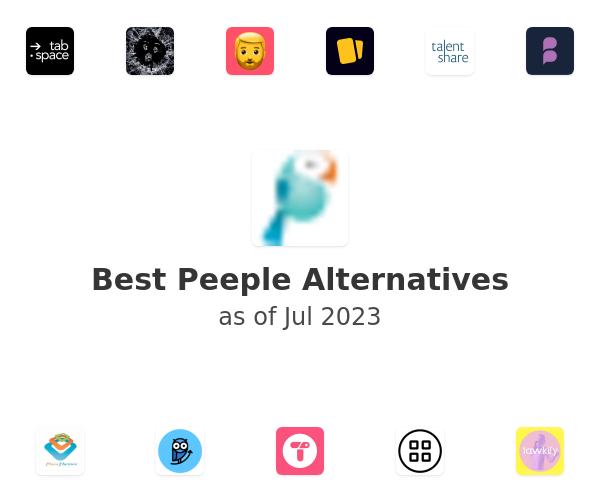Best Peeple Alternatives