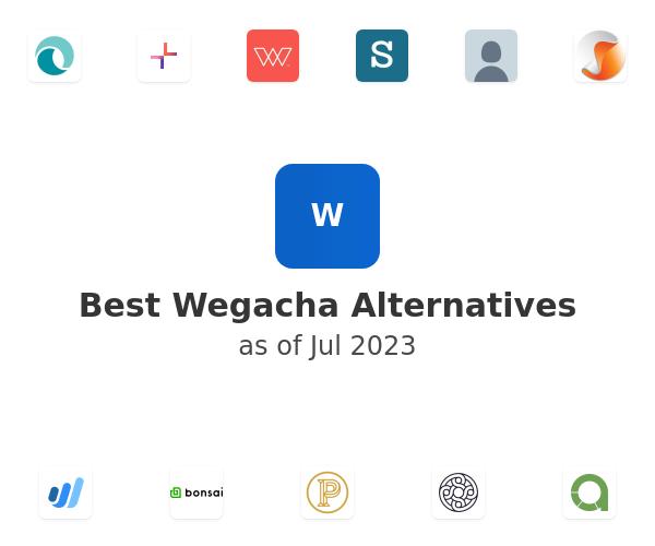 Best Wegacha Alternatives