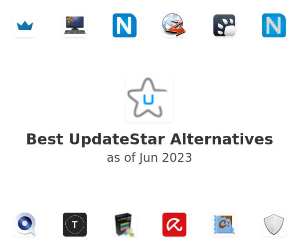 Best UpdateStar Alternatives
