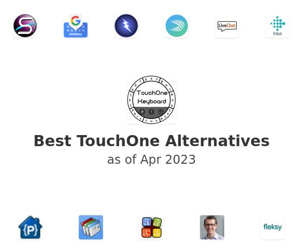 Best TouchOne Alternatives