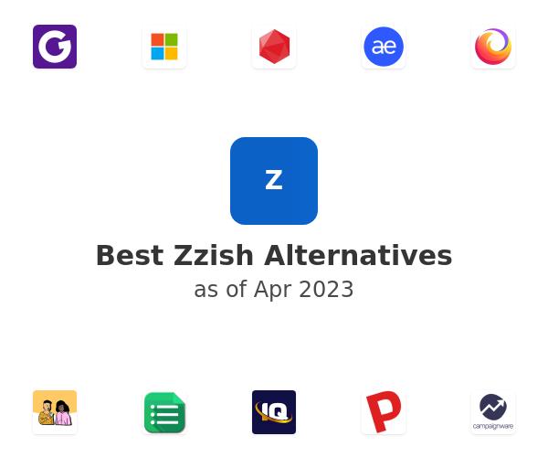Best Zzish Alternatives