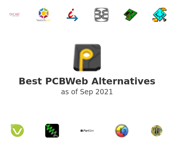 Best PCBWeb Alternatives