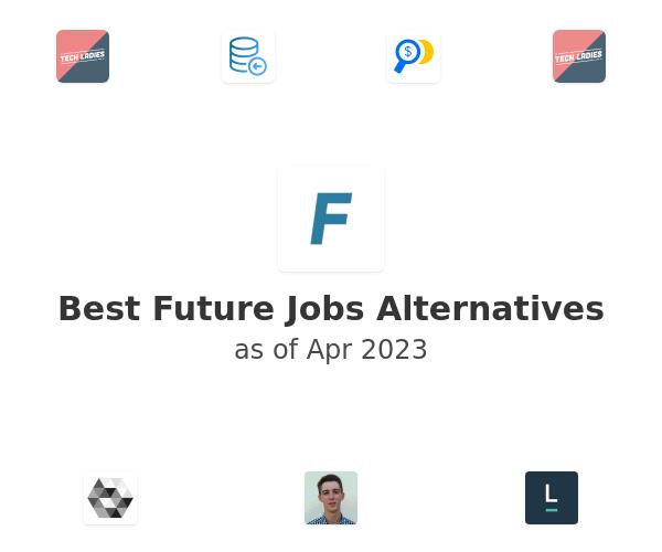 Best Future Jobs Alternatives