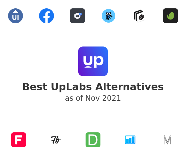 Best UpLabs Alternatives