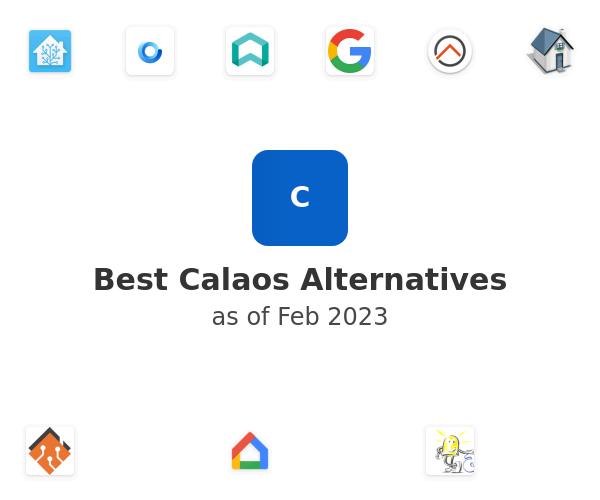 Best Calaos Alternatives