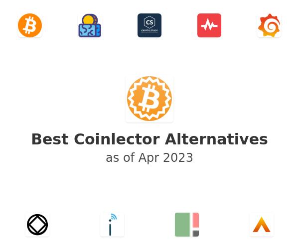 Best Coinlector Alternatives