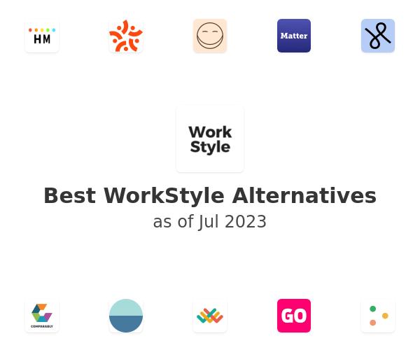 Best WorkStyle Alternatives