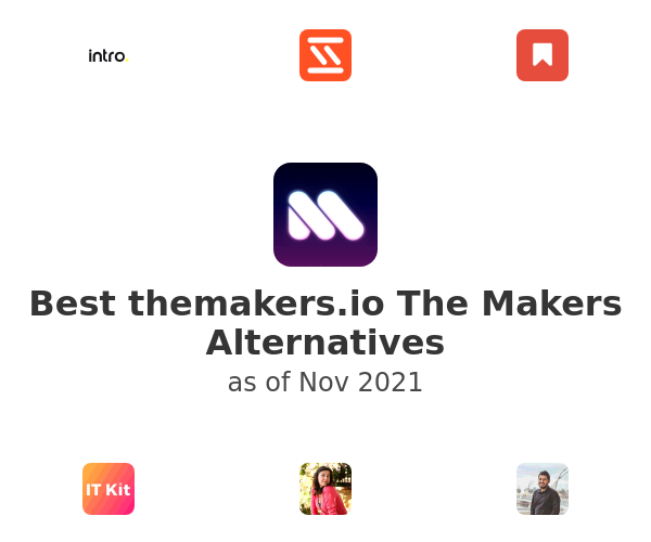 Best The Makers Alternatives